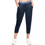 Under Armour Play Up Capris Solid