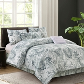 Carrera 7-piece Comforter Set