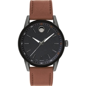 Movado Men's Museum Sports Watch 42mm 60722