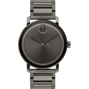 Movado Bold Men's Evolution Watch 40mm 360050