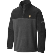Columbia West Point Flanker Half Zip Fleece Top