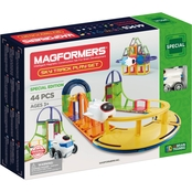 Magformers Sky Track 44 Pc. Set