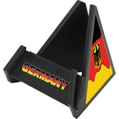 Guard Dog Germany Pyramid Phone Stand