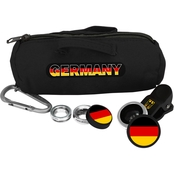 ZGadget Germany 3 in 1 Camera Lens Kit
