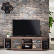 Furniture of America Aspen Contemporary TV Stand