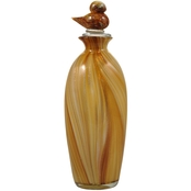 Dale Tiffany Wheat Tall Vase