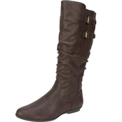 Cliffs by White Mountain Fernanda Casual Slouch Boots
