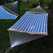 Algoma 11 Ft. Reversible Quilted Fabric Hammock