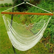 Algoma  Hanging Nylon Net Chair