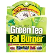 Applied Nutrition Green Tea Fat Burner Liquid Soft Gel 30 Ct.