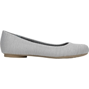 Dr. Scholl's Friendly 2 Round Toe Flats