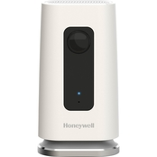 Honeywell Lyric C1 Wi-Fi Indoor Security Camera