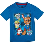 Nickelodeon Toddler Boys PAW Patrol Tee