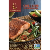 Little's Cuisine Chili Lime Seasoning Blend