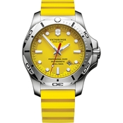Victorinox Swiss Army Men's I.N.O.X. Pro Diver Stainless Steel 45mm Watch