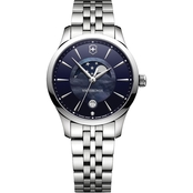 Victorinox Swiss Army Women's Alliance Small Stainless Steel 35mm Watch 241752