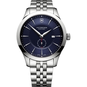 Victorinox Swiss Army Men's Alliance Large Stainless Steel 44mm Watch