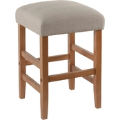 Kinfine Backless Counter Stool
