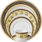 Wedgwood India 5 pc. Place Setting