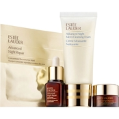 Estee Lauder Repair + Renew Wake Up to Radiant, Youthful-Looking Skin