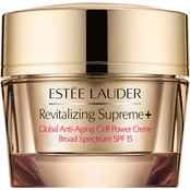 Revitalizing Supreme+ Global AntiAging Cell Power Creme SPF 15