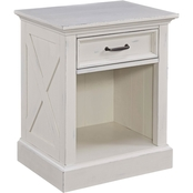 Home Styles Seaside Lodge Night Stand