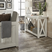 Home Styles Seaside Lodge Console Table