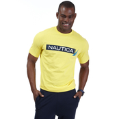 Nautica Anchor Flag Tee