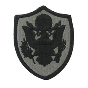 Army Unit Patch USA PERS JT ACTV