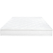 Snuggle Home Quilted Foam 10 in. Mattress