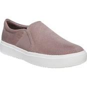 Dr. Scholl's Women's Wander Up Slip On Sneakers