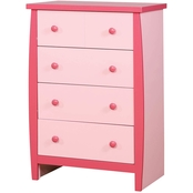 Furniture of America Marlee Chest