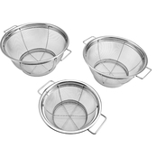 Farberware Professional Sieves 3 pc. Set