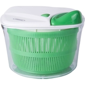 Farberware Professional Salad Spinner with Stopper