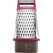 KitchenAid Gourmet Box Grater