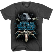 Star Wars Boys Marina Space Tee
