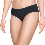 Under Armour Hipster Panty 3 pk.