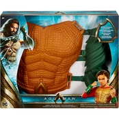 Mattel Aquaman Role Play Build Up Armor Set