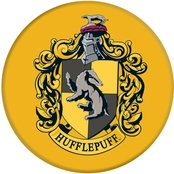 PopSocket Hufflepuff Phone Grip