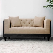 Furniture of America Hillary Loveseat