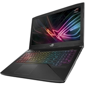 Asus Strix 15.6 in. Intel i7-8750H 2.2GHz 8GB RAM 1TB Gaming Notebook