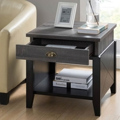 Furniture of America Bardem End Table