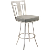 Armen Living Cleo Counter Stool