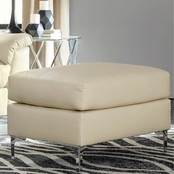 Signature Design by Ashley Tensas Ottoman
