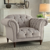 Homelegance St. Claire Collection Chair