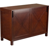 Northbeam Windsor Shoe Dresser
