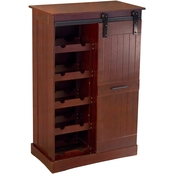 Northbeam Oxford Bar Cabinet