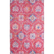 Mohawk Home Amherst Pink Rug