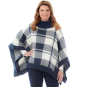 Columbia Be Cozy Sweater Poncho