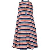 Bonnie Jean Girls Printed Float Dress
